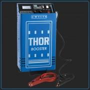 Chargeur de batterie semiprofessionnel - Pour batterie 120/140 Ah - tension de réseau : 230 V