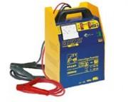 Chargeur de batterie véhicule - Intensité de démarrage 140A s/1V - 235A max
