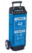 Chargeur de batteries ventilé professionnel - Tension de réseau : 400 V