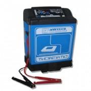 Chargeur de batteries ventilé semi professionnel -  Tension de réseau : 230 V