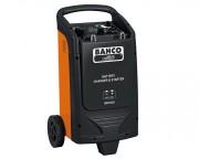 Chargeur démarreur de batterie 12 à 24 V - Mise en route rapide   -  Affichage de charge et de démarrage actuel