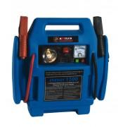 Chargeur demarreur portable - Capacité de la batterie : 17 A