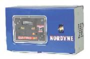 Chargeur monophasé batteries traction - Norme DIN 41773