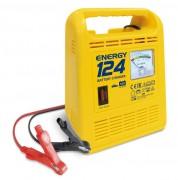Chargeur pour batteries au plomb liquides - Capacité batterie :15 - 45 Ah