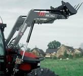 Chargeur pour tracteur - Mx utility.5