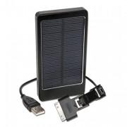 Chargeur solaire  - Batterie Lithium 3000 mAh