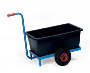Chariot à col de cygne 200 Kg - Charge (kg) : 200