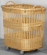 Chariot à pains