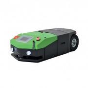 Chariot autoguidé - Capacité de déplacement 1000 kg de poids