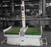 Chariot autoguidé intelligent - Pouvant tracter 600 kg
