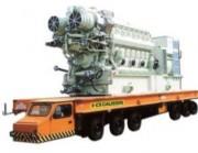 Chariot automoteur électrique - Moteur : électrique - hydraulique - thermique