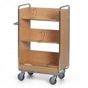 Chariot de bureau archives - Capacité de charge : 150 Kg -