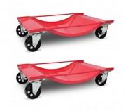 Chariot de déplacement véhicule