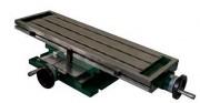 Chariot de fraisage perceuse CINCINNATI VR - Surface (mm) : 800 x 240