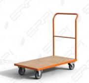 Chariot de manutention amovible - Capacité de charge : 0 à 500kg