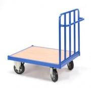 Chariot de manutention charges lourdes à dossier amovible - Chariots multi-usages de conception modulaire