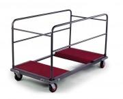 Chariot de rangement de table - Utilisation : intérieur