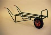 Chariot de récolte tubulaire - 125x40cm