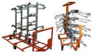 Chariot de stockage - Chariot de stockage