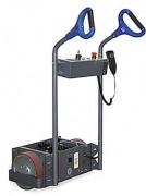 Chariot électrique intelligent - Charge utile : 500 Kg