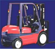 Chariot élévateur 1 tonne à 50 tonnes - Chariot élévateur