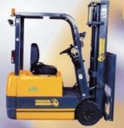 Chariot élévateur électrique 1500 Kg - Chariot électrique FABT-15