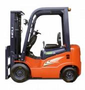 Chariot élévateur gaz - Système de propulsion : GPL