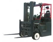 Chariot élévateur latéral thermique multidirectionnel - Capacité : 2500 kg et 3000 kg
