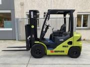 Chariot élévateur S25 Diesel - Année 2020