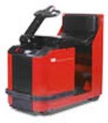 Chariot industriel électrique à conducteur porté debout/assis - MICROLOC TP
