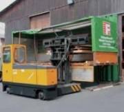Chariot latéral électrique - M120 - serie : 2004