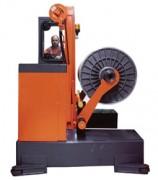 Chariot Latéral éléctrique multidirectionnel - Capacité de 3000 kg á 40000 kg