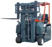 Chariot latéral multidirectionnel électrique