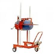 Chariot manipulateur de fût - Capacité de charge : 200 litres
