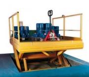 Chariot manipulateur élévateur électrique - À colonne avec une capacité de 60 à 200 kg
