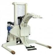 Chariot manipulateur retourneur de fûts - Capacité : 600 kg