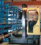 Chariot manutention Electrique - MQ40 - serie : 2125