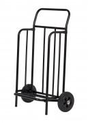 Chariot pliable distribution prospectus - Fiable, solide et de grande capacité