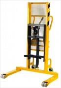 Chariot porte-fûts - Capacité de charge : 300 kg