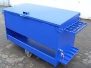 Chariot porte outil pour bancheur - Pour faciliter le travail sur chantier