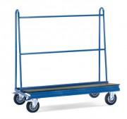 Chariot porte-panneaux 500 Kg - Charge (kg) : 500