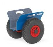 Chariot porte-panneaux en acier 250 Kg - Charge (Kg) : 250