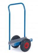 Chariot porte panneaux en acier - Charge (kg) : 400 - 500