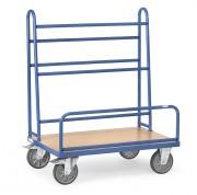 Chariot porte-panneaux mobile - Charge (Kg) : 600