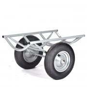 Chariot Porte rouleau - Support roulant pour rouleaux