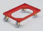 Chariot pour bac 2.5 kg - 99100