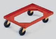 Chariot pour bac 3.3 kg - 99602