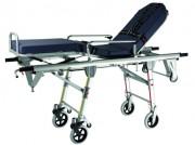 Chariot pour brancard monobloc - Monobloc