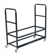 Chariot pour chaises pliantes - L 1800 x l 840 x H 1780 mm