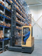 Chariot pour l'intérieur et l'extérieur 1500 Kg - MQ15 - serie : 2120